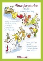Time for stories: H.1-10 Hörbuch und Song, Die CD, Audio-CD, Bettina Erdmann, Gerhard Hergenröder