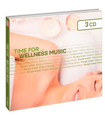 Time for - Wellness Music