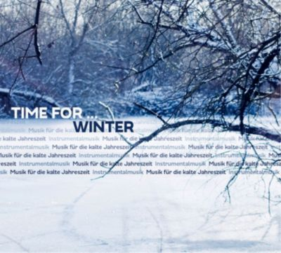 Time for - Winter