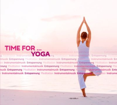 Time for - Yoga