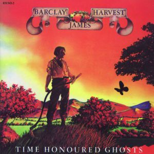 Time Honoured Ghosts, Barclay James Harvest