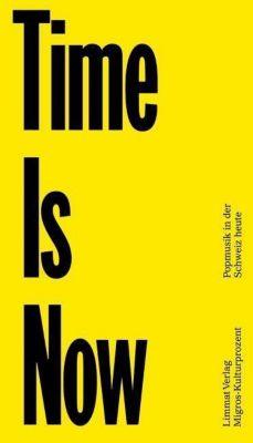 Time Is Now, Philipp Schnyder Von Wartensee