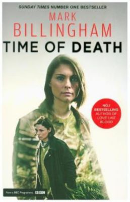 Time of Death, TV Tie In, Mark Billingham