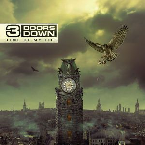 Time Of My Life, 3 Doors Down