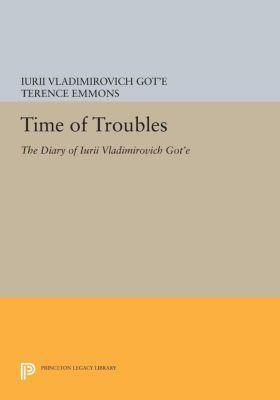 Time of Troubles, Iurii Vladimirovich Got'e