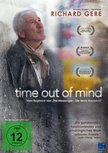 Time Out of Mind, Richard Gere, Danielle Brooks