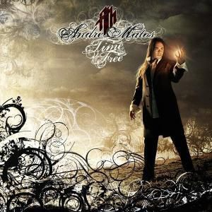 Time to be free, Andre Matos