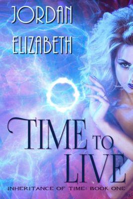Time to Live, Jordan Elizabeth