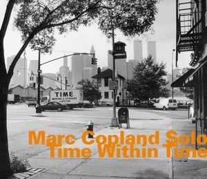 Time Within Time, Marc Copland