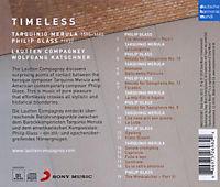 Timeless, CD - Produktdetailbild 1