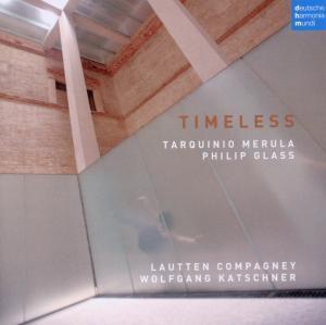 Timeless, CD, Lautten Compagney, Wolfgang Katschner