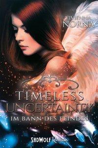 Timeless Uncertainty - Vivienna Norna pdf epub