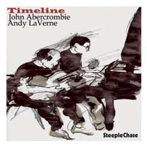 Timeline, John & LaVerne,Andy Abercrombie