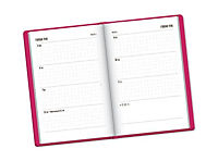 Timer Pink (Einhorn) A6 2018 - Produktdetailbild 2