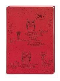 Timer Rot 2017