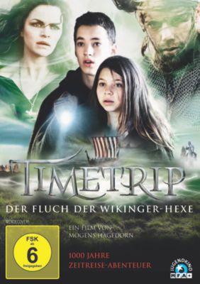 Timetrip - Der Fluch der Wikinger-Hexe, Diverse Interpreten