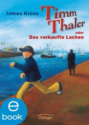 Timm Thaler oder Das verkaufte Lachen, James Krüss