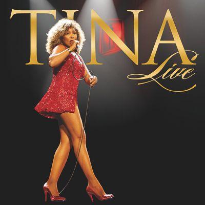 Tina Live!, Tina Turner