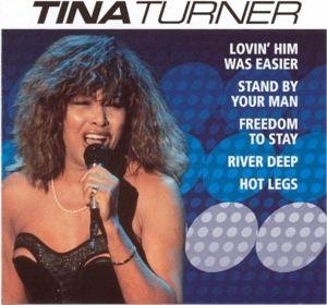 Tina Turner, Tina Turner