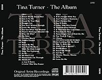 Tina Turner-The Album - Produktdetailbild 1