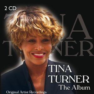 Tina Turner-The Album, Tina Turner