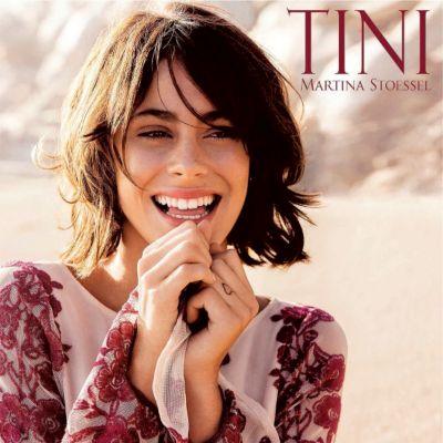 Tini (Martina Stoessel), tINI