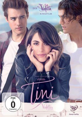 Tini: Violettas Zukunft