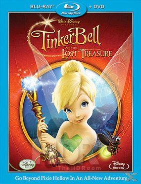 Tinkerbell 2: Die Suche nach dem verlorenen Schatz