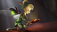 TinkerBell 2 - Die Suche nach dem verlorenen Schatz - Produktdetailbild 3
