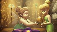 TinkerBell 2 - Die Suche nach dem verlorenen Schatz - Produktdetailbild 1
