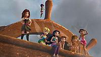 TinkerBell und die Piratenfee - Produktdetailbild 4