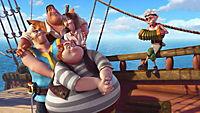TinkerBell und die Piratenfee - Produktdetailbild 10