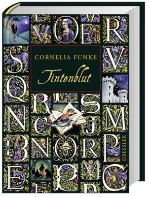 Tintenblut, Cornelia Funke