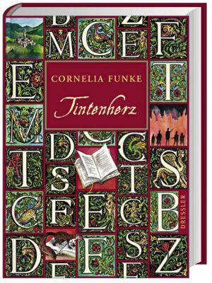 Tintenherz, Cornelia Funke