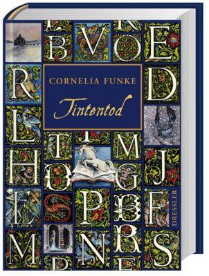 Tintentod, Cornelia Funke