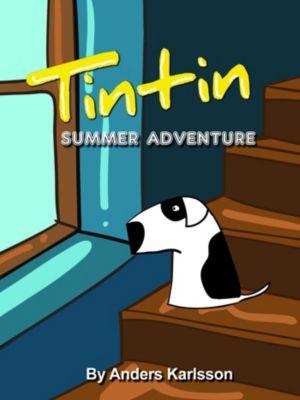 Tintin's Summer Adventure, Anders Karlsson