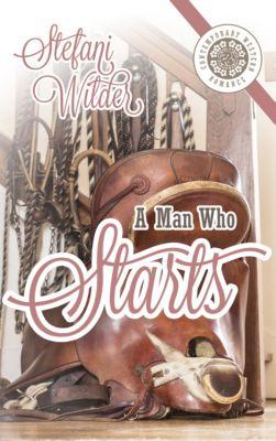 Tipped Z: A Man Who Starts, Stefani Wilder