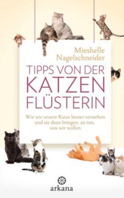 Tipps von der Katzenflüsterin, Mieshelle Nagelschneider