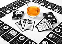 tippsy - THE ICONIC DRINKING GAME - Trinkspiel auf englisch - *waterproof* *party game* - Produktdetailbild 2