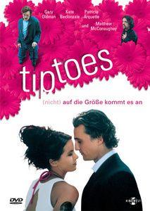 Tiptoes - (nicht) auf die Größe kommt es an, Matthew Mcconaughey, Gary Oldman Kate Beckinsale
