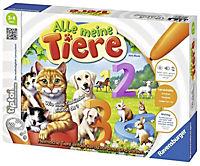 tiptoi® Alle meine Tiere - Produktdetailbild 2