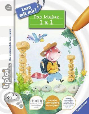 tiptoi® Das kleine 1 x 1, Karla Recke