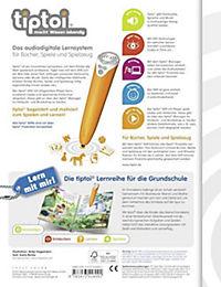 tiptoi® Das kleine 1 x 1 - Produktdetailbild 1