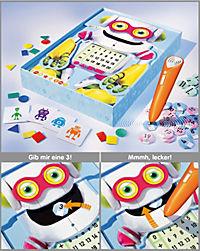 tiptoi Der hungrige Zahlenroboter - Produktdetailbild 1
