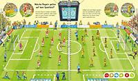 tiptoi®: Die Welt des Fußballs - Produktdetailbild 4
