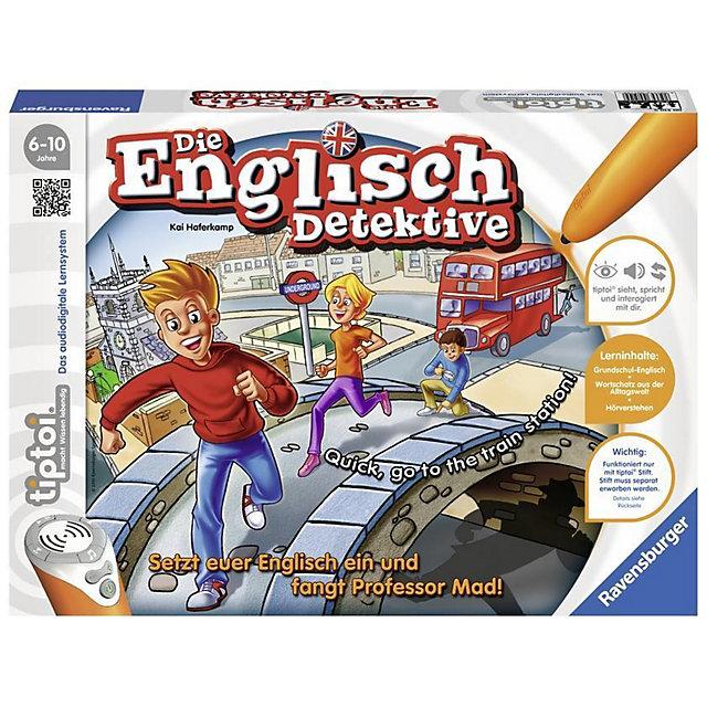 Jagen Englisch