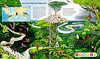 tiptoi®: Entdecke den Regenwald - Produktdetailbild 6