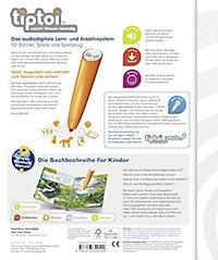 tiptoi®: Entdecke den Regenwald - Produktdetailbild 1