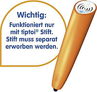 tiptoi®: Entdecke den Regenwald - Produktdetailbild 4