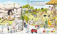 tiptoi® Entdecke den Zoo - Produktdetailbild 4